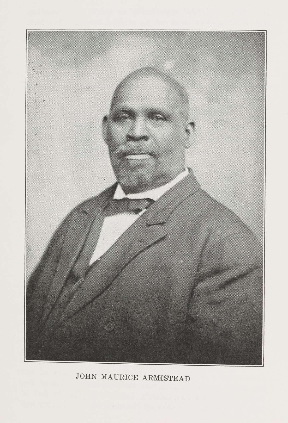 John M. Armistead