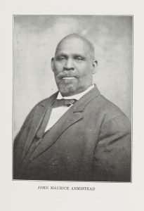 Armistead, John M. (1852–1929)