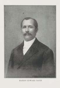 Davis, Marion E. (1862–1946)