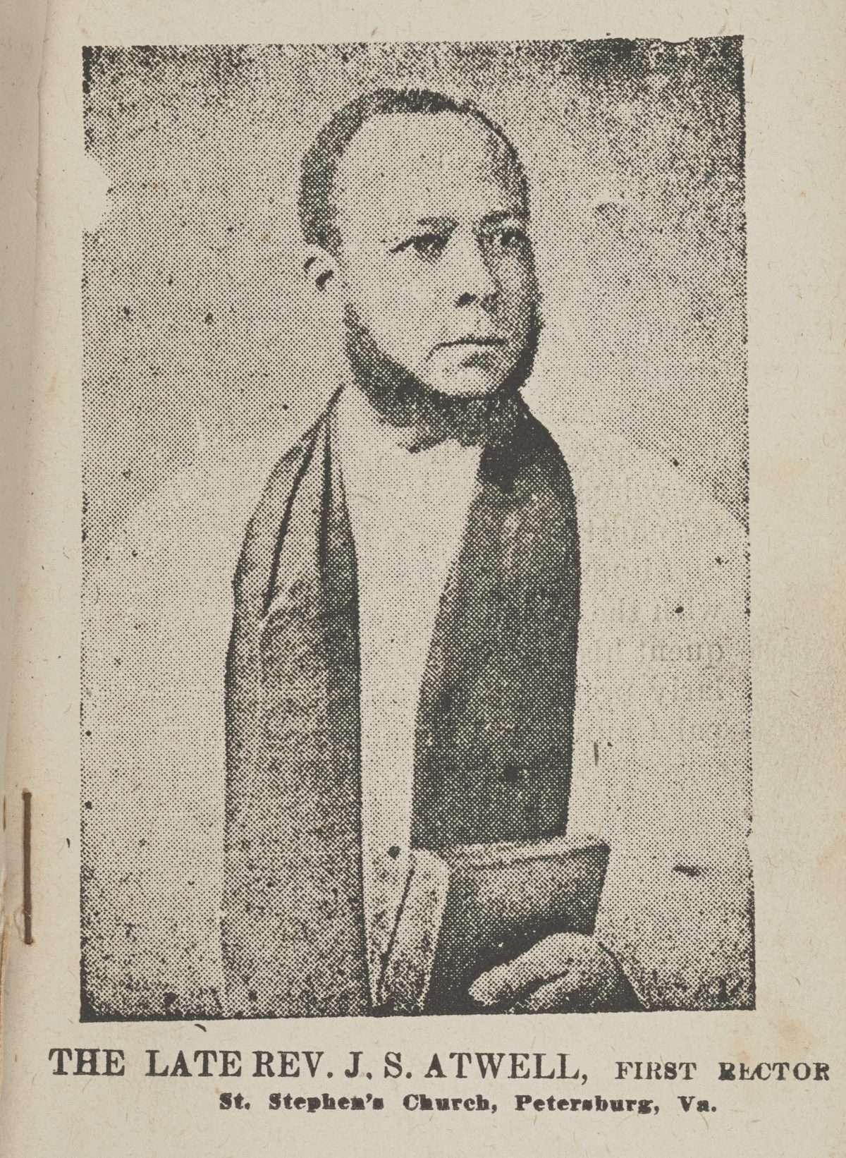 Joseph S. Atwell