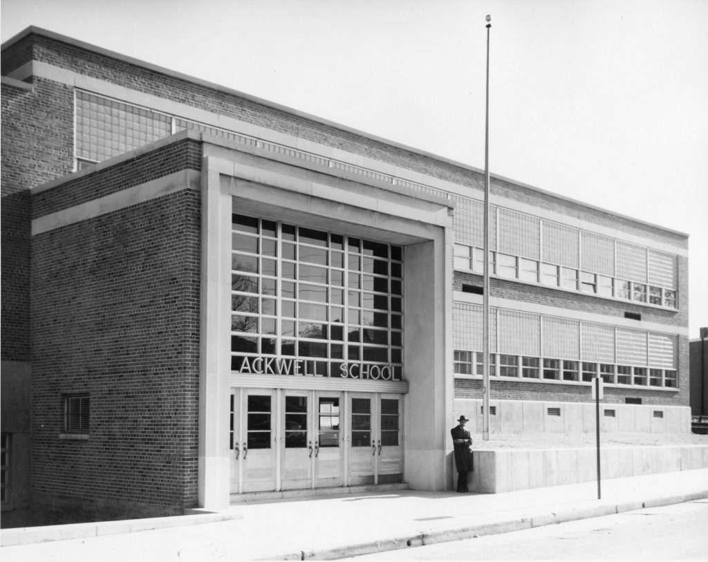 James H. Blackwell School