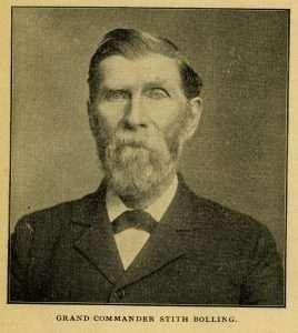 Bolling, Stith (1835–1916)