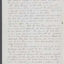 Eugene Davis to Thomas H. Key (1850)