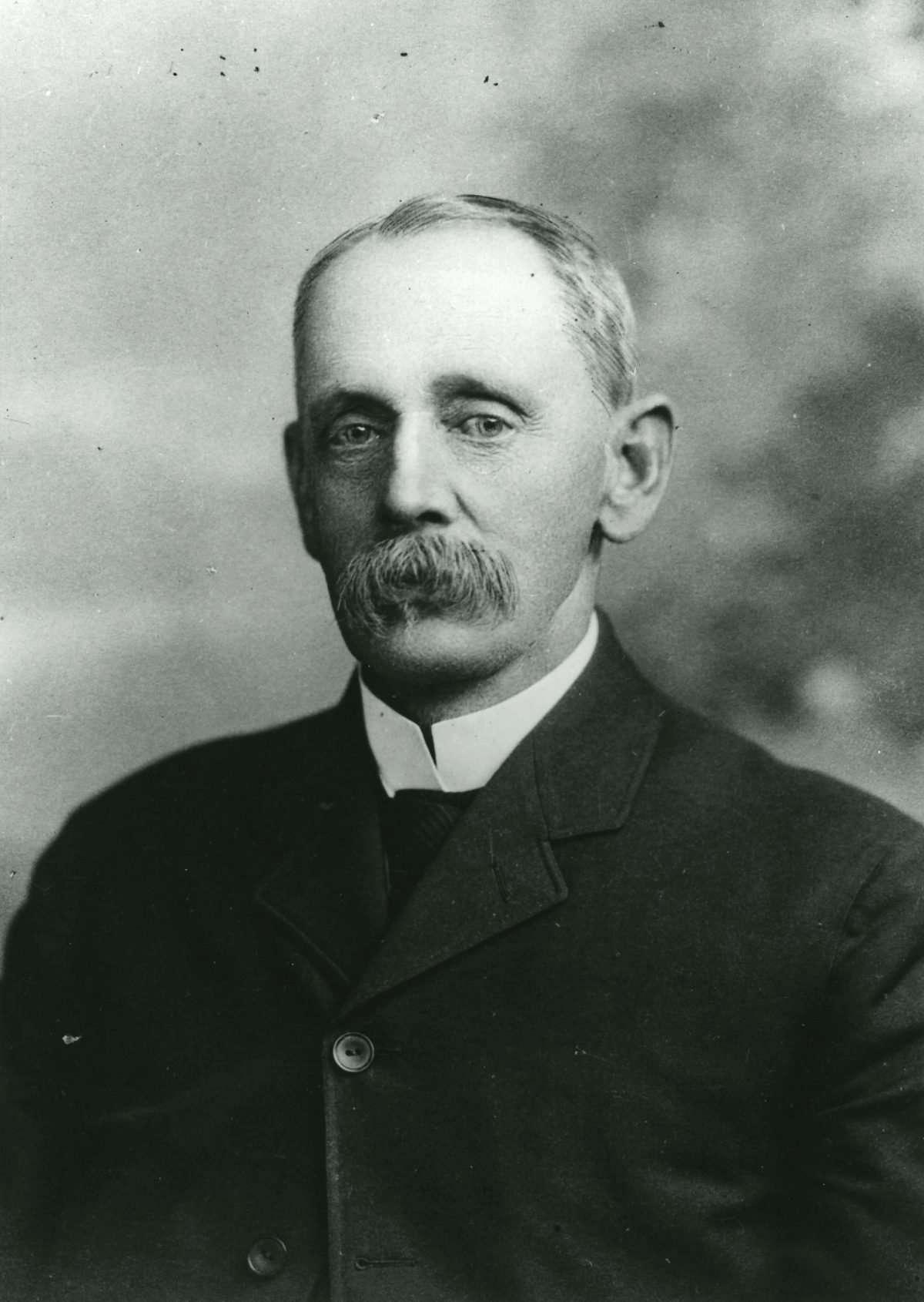 Joseph Allen Bristow
