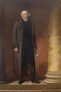 Jefferson, Thomas (1743–1826)