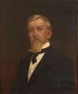Cameron, William E. (1842–1927)