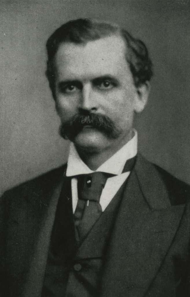 W. W. Blackford