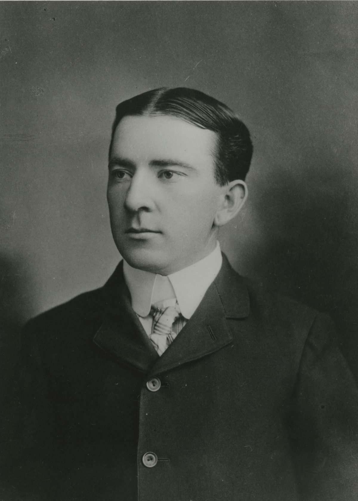 Robert William Blair