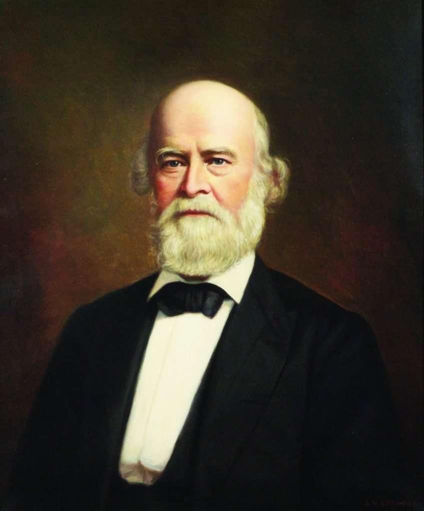 Wood Bouldin (1811—1876)
