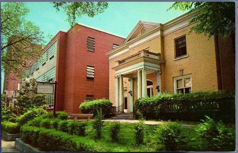 Richmond Professional Institute