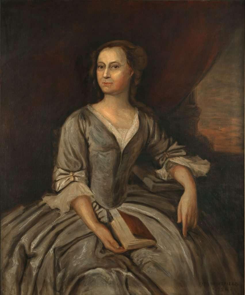 Anne Spotswood