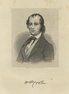 Cooke, Philip Pendleton (1816–1850)