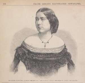 Butt, Martha Haines (1833–1871)