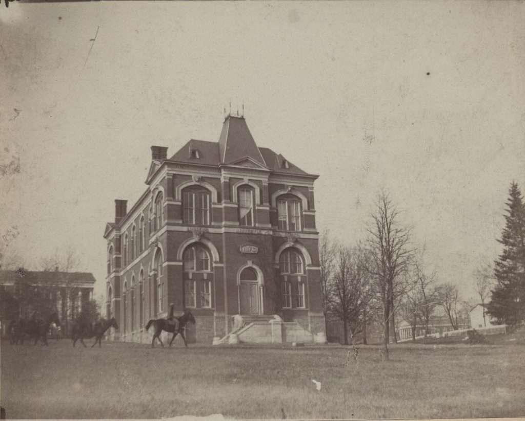 Brooks Hall