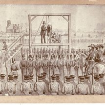 The Execution of John Brown
