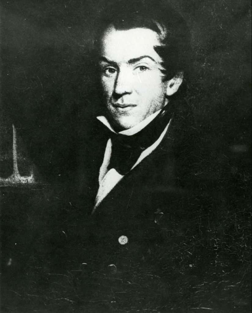 John P. Emmet