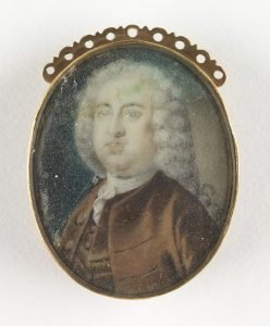 Robinson, John (1705–1766)