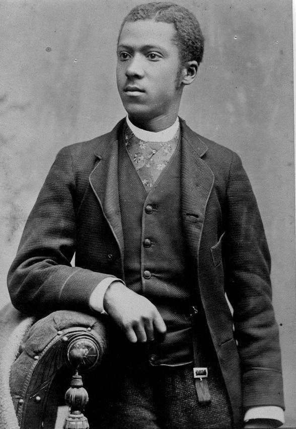 George Freeman Bragg