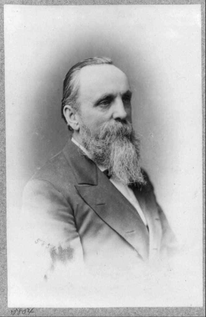 Henry Horatio Wells