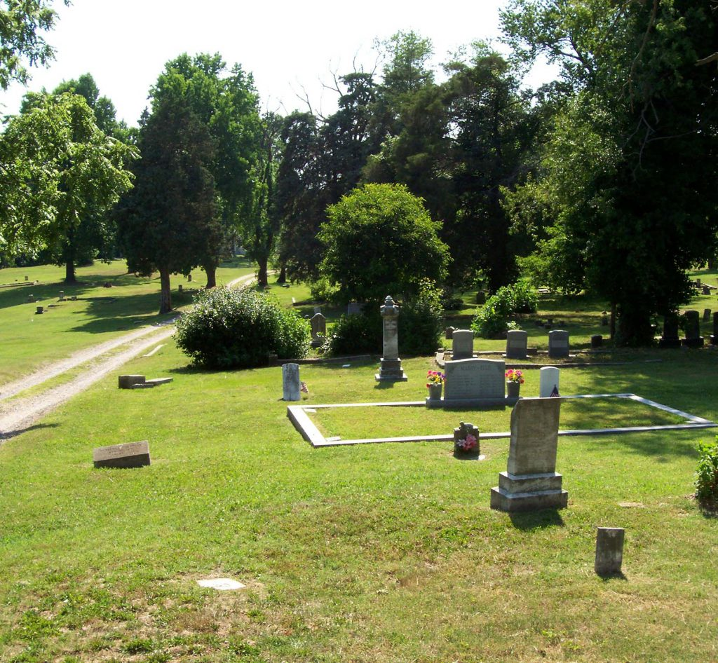 People's Memorial Cemetery