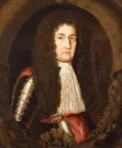 Andros, Sir Edmund (1637–ca. 1714)
