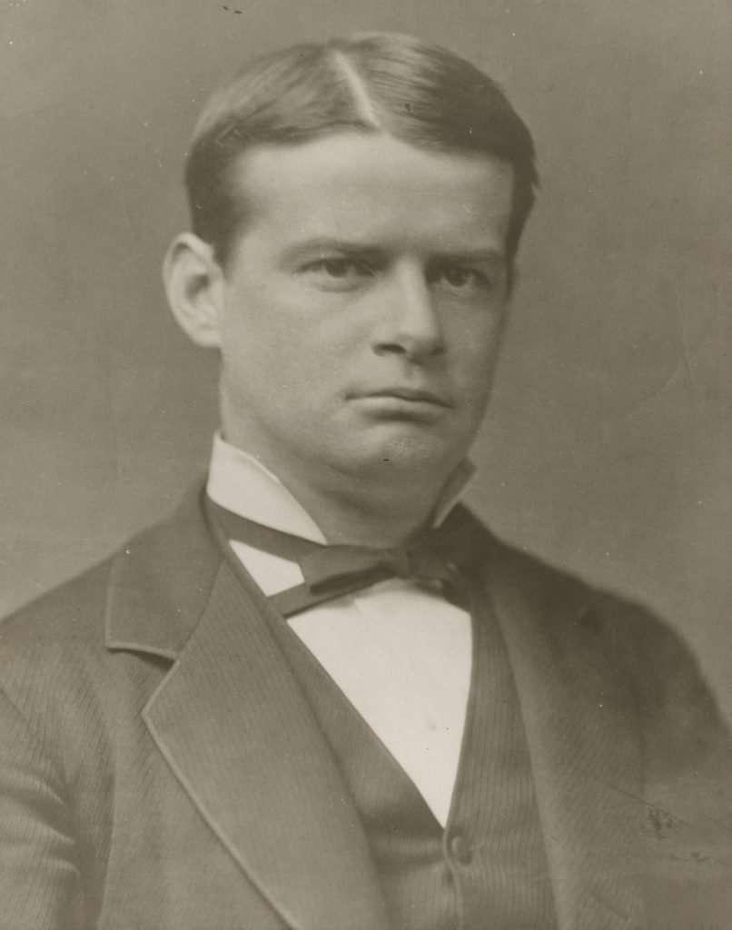 John Sergeant Wise