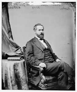 Booker, George William (1821–1884)
