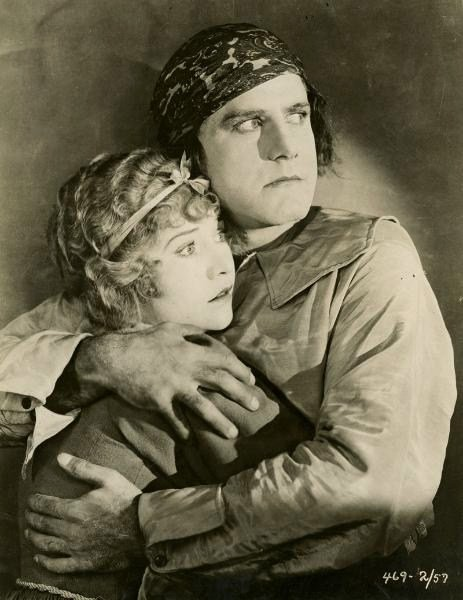 Publicity Still from To Have and to Hold