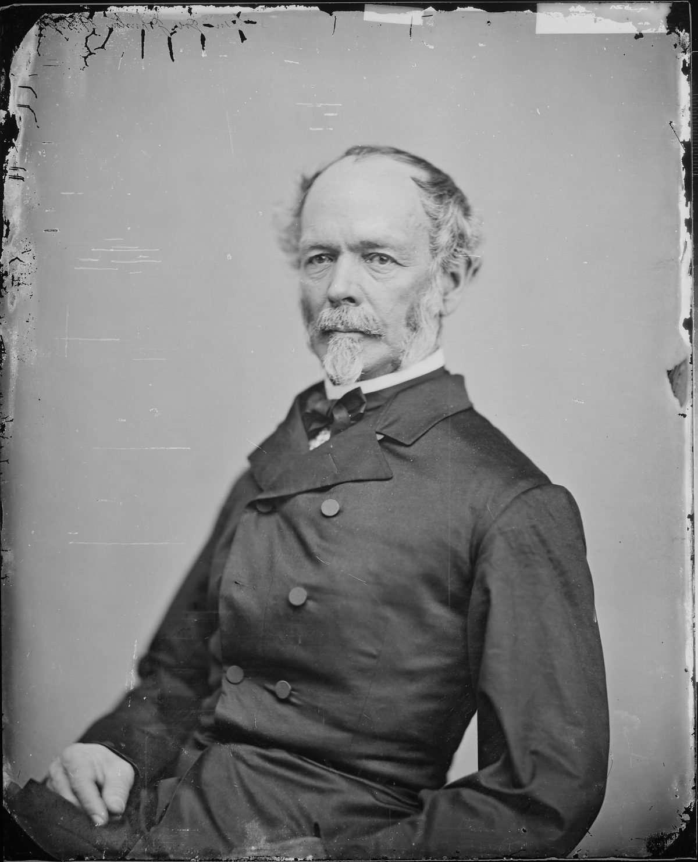 Joseph E. Johnston