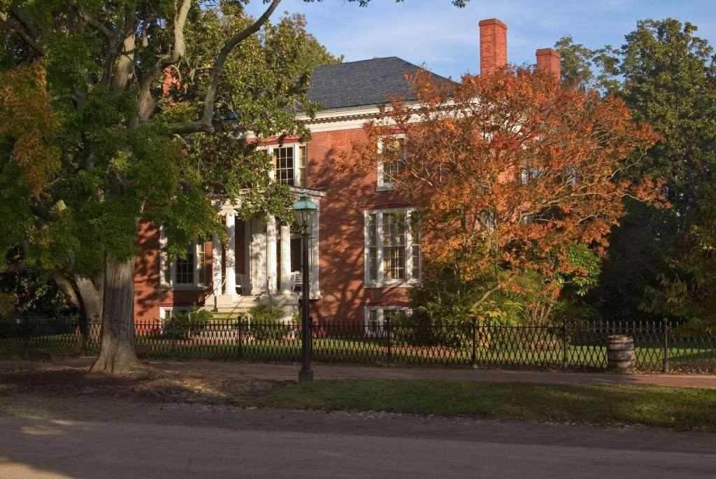 Bowden-Armistead House