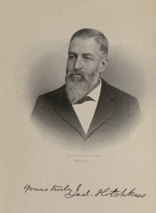 Hotchkiss, Jedediah (1828–1899)
