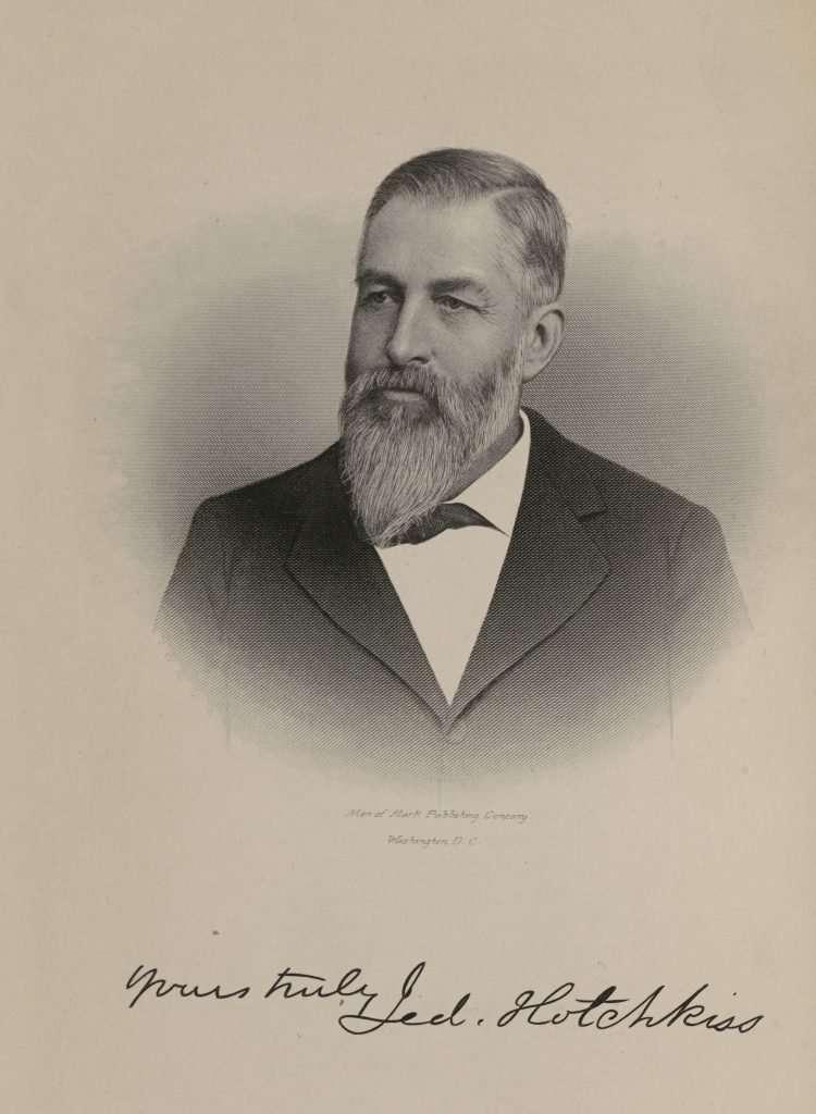 Jedediah Hotchkiss