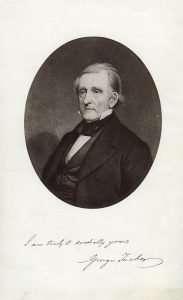 Tucker, George (1775–1861)
