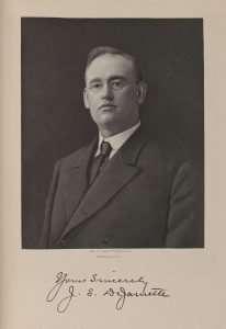 DeJarnette, Joseph S. (1866–1957)
