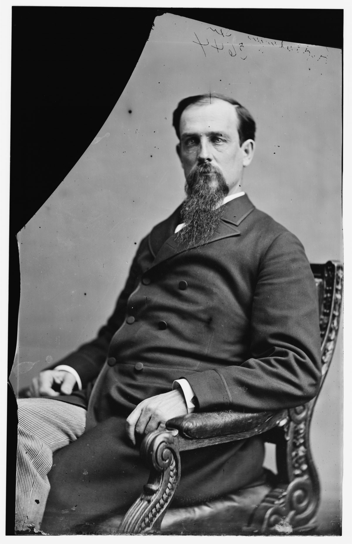 Harrison H. Riddleberger