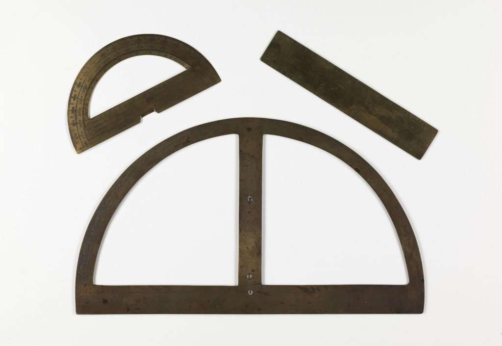 William Mayo's Surveying Instruments