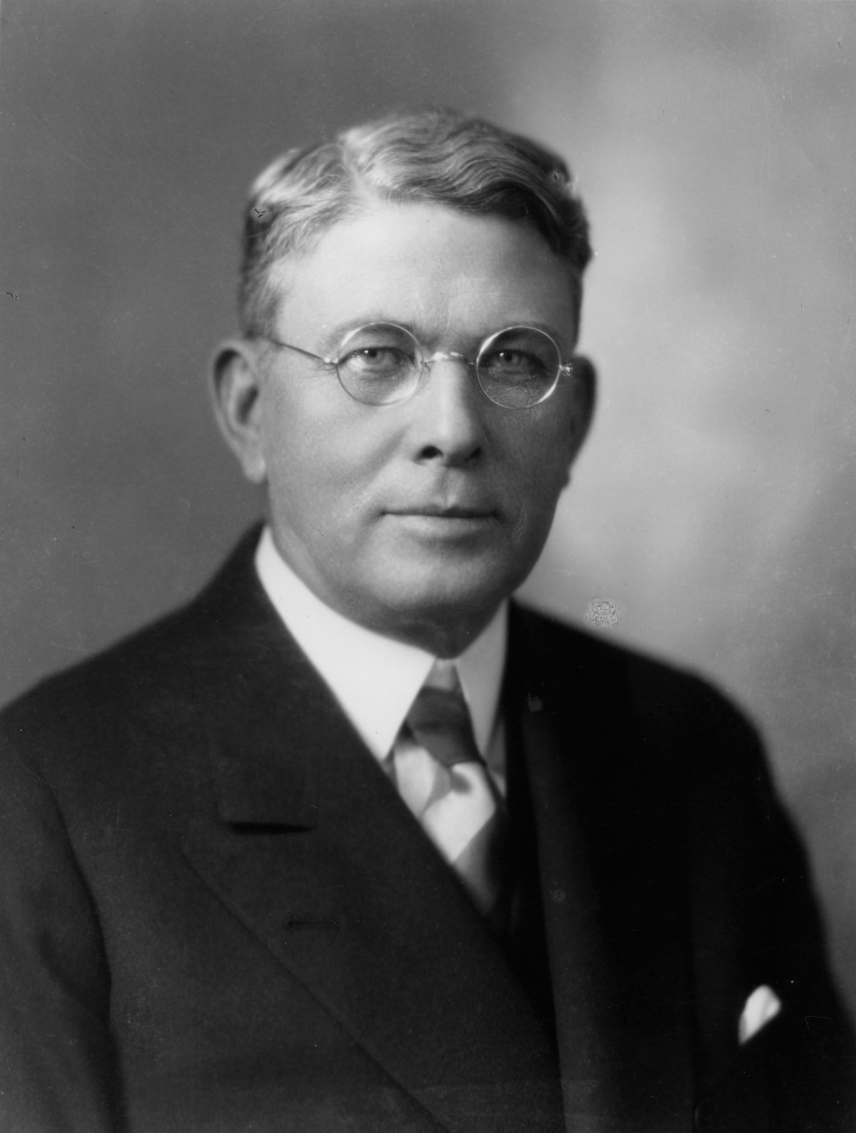 William E. Carson