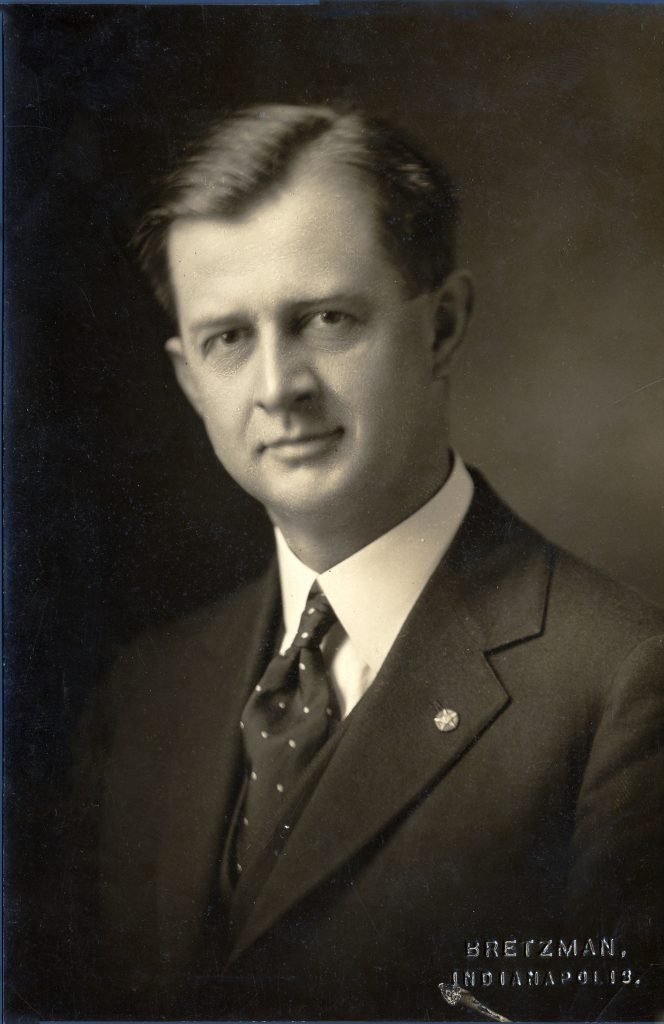 Arthur H. Estabrook