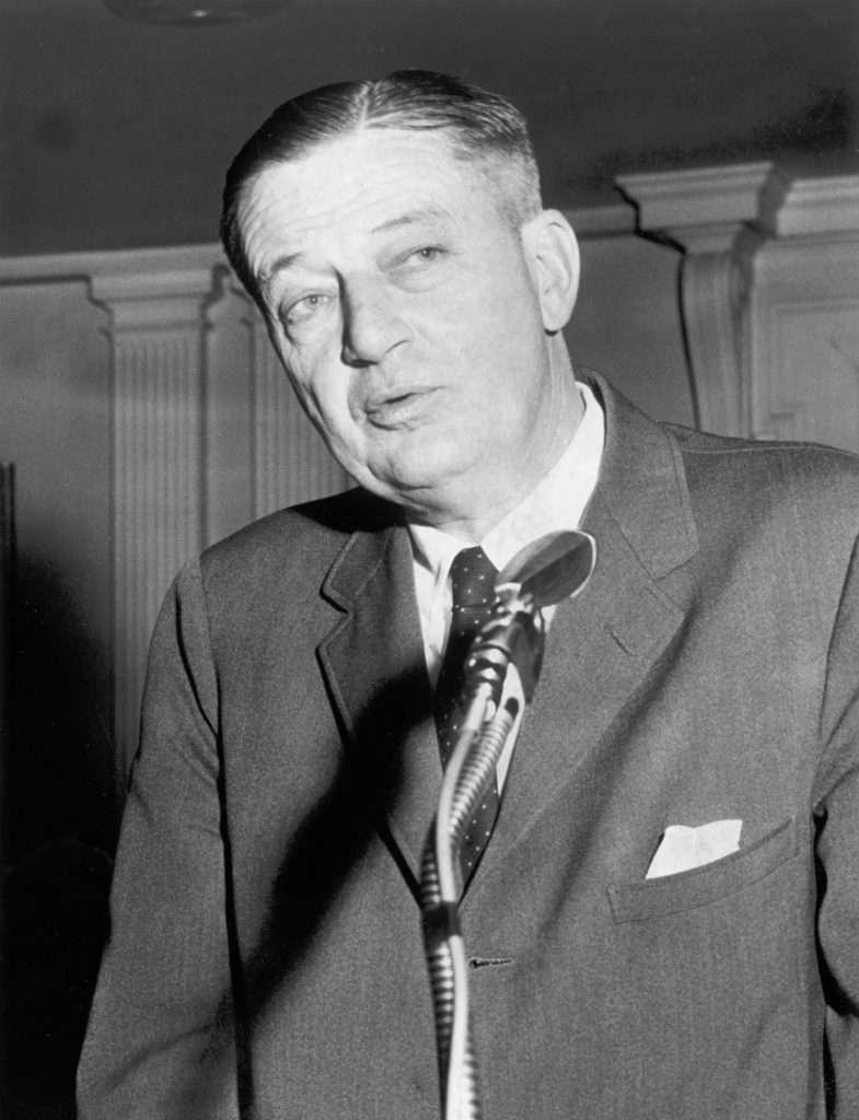 Leon S. Dure