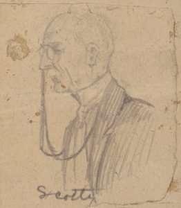 Copeland, Walter S. (1856–1928)