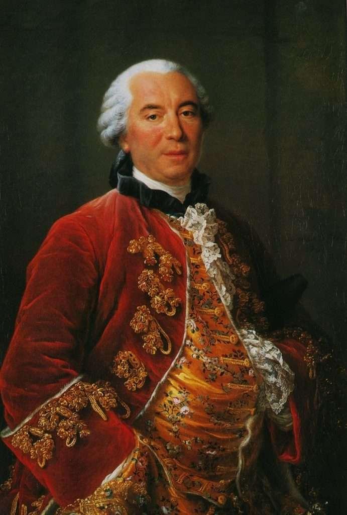 George-Louis Leclerc