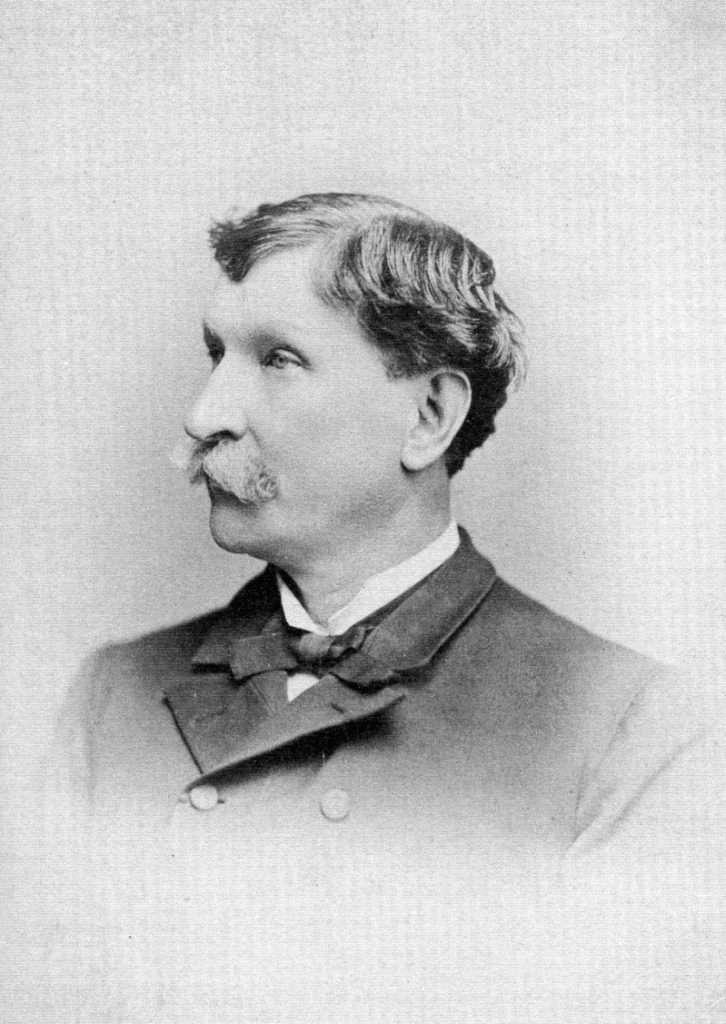 Dr. James B. McCaw