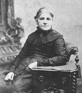 Brooks, Lucy Goode (1818–1900)