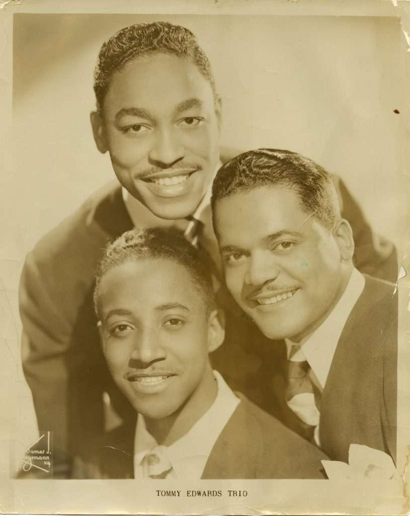 Tommy Edwards Trio