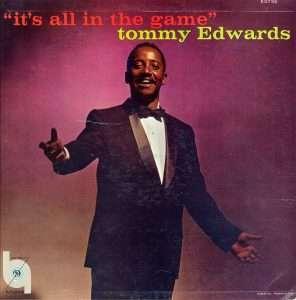 Edwards, Tommy (1922–1969)