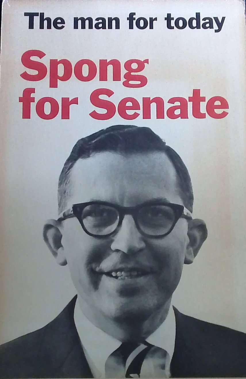 William Belser Spong Jr.