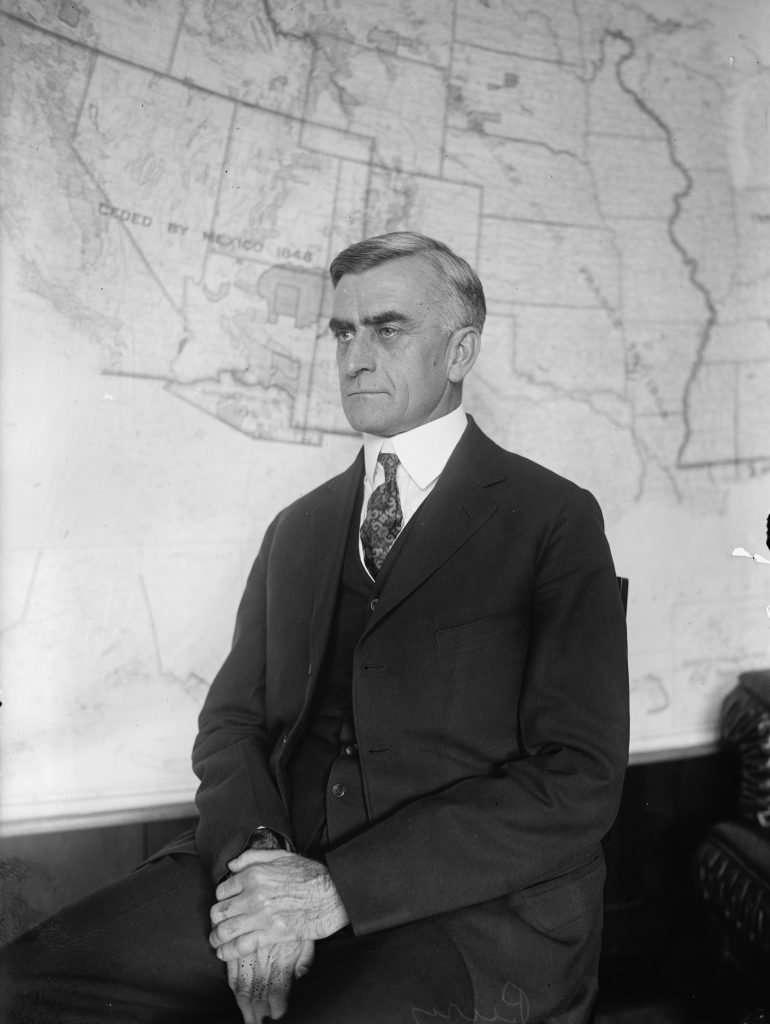 George C. Peery