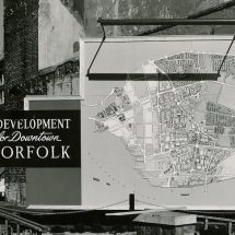 Redevelopment of Downtown Norfolk
