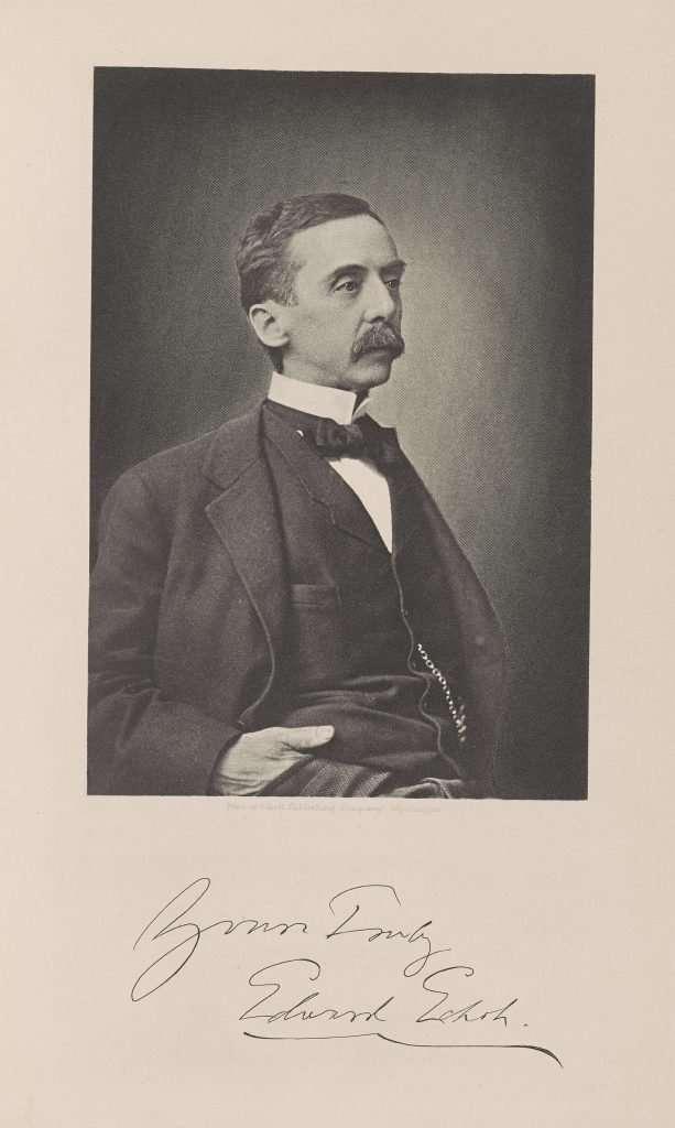 Edward Echols