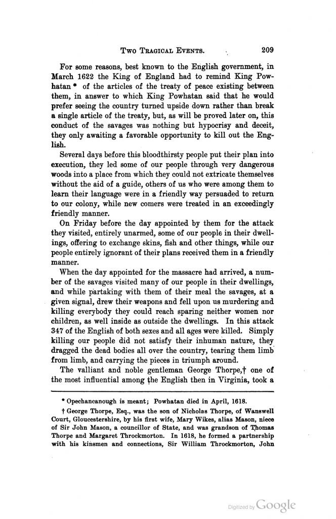 William and Mary Quarterly 9:4 (April 1901)